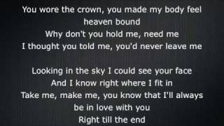 Download Try Sleeping With A Broken Heart - Alicia Keys -Lyrics On Screen MP3 song and Music Video