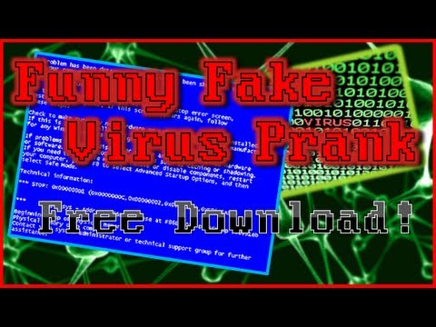 vista upgrade prank download