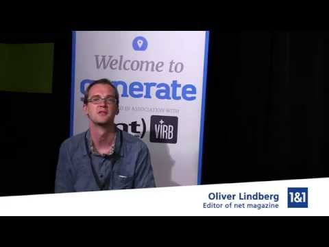The Hottest Topics in the World of Web Design with Oliver Lindberg