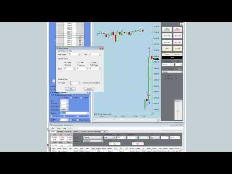 ATM 301 Semi-Automated Strategies – NinjaTrader 7 Training