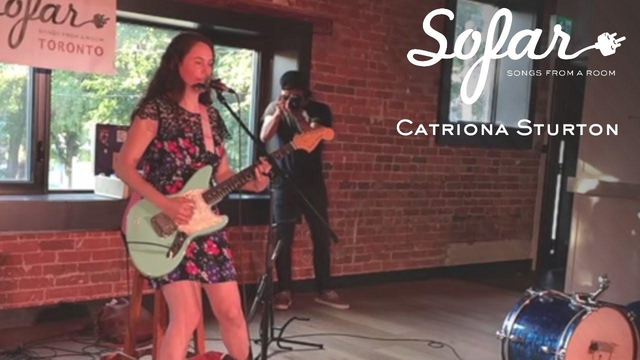 video: Catriona Sturton - Dopamine