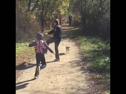 A favourite video of my boys ☺️