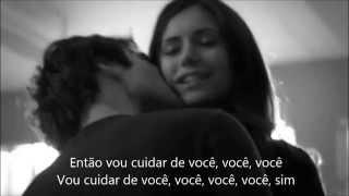 Damon & Elena : Earned It - The Weeknd -Tradução.