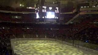 Pittsburgh Penguins (4/8/10) (Igloo Tribute)