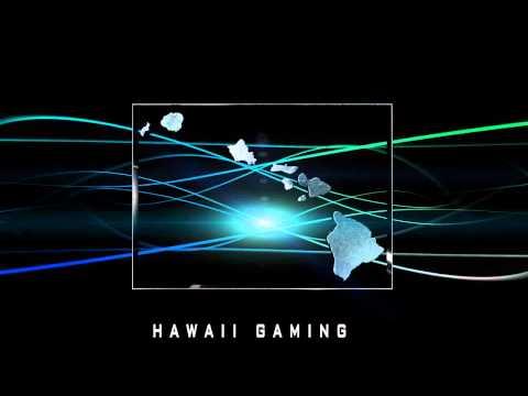 Official Hawaii Gaming Intro!!