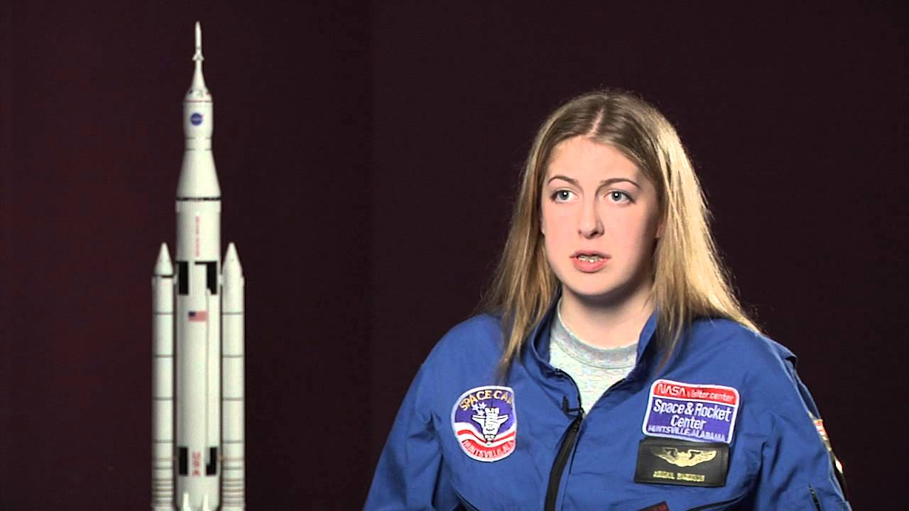 how to become an astronaut astronaut abby