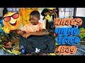 Whats in my track bag