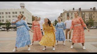 Eurovision 2021- Manizha-Russian Woman (cover - фолк-группа «MallVa»)