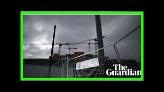 The four contracts that finished carillion
