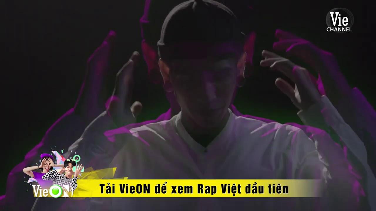 RAPVIET | Tập 5 - Rapper Dế Choắt là ai và tại sao lại khiến fan phấn khích cực độ trong tập 5 này ?