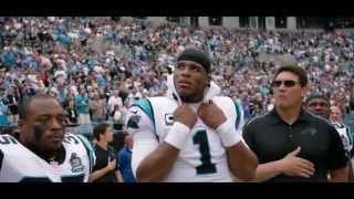 Ruga - Cam Newton | Music Video | Carolina Panthers