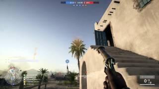 Battlefield 1 shadowplay test