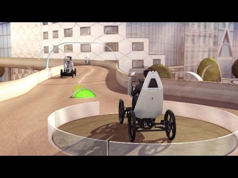 Schaeffler is shaping mobility for tomorrow [Schaeffler]