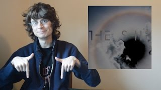 Brian Eno - The Ship (Album Review)