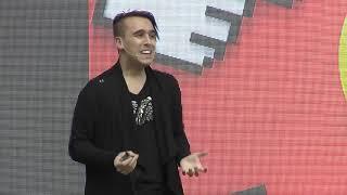 ¿Nos conectamos? | Melanie Celeste & Federico Bay | TEDxTigre