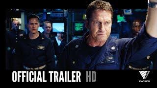 HUNTER KILLER   Official Trailer   2018 [HD]