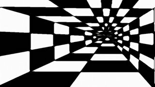 5 AWESOME OPTICAL ILLUSIONS!