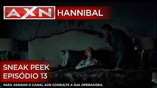 AXN | Hannibal - Sneak Peek - Episódio 13