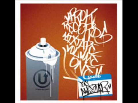 Uprok Mixtape Volume One - 12 -  San Jose - Ill Harmonics