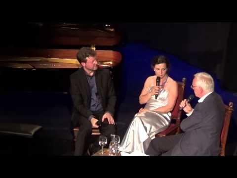 DuoLeonore: Interview mit Roland Wächter SRF2 Kultur Teil 2