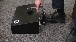 Instrument Demo: Bass Box