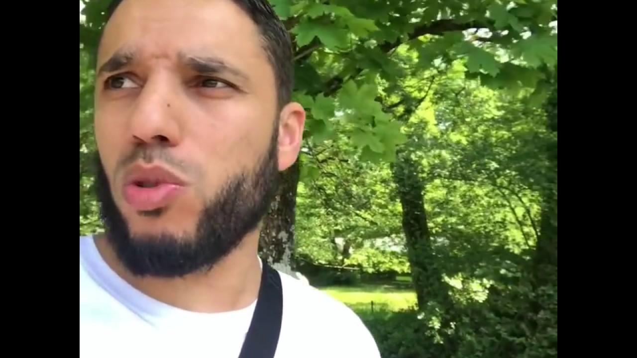TU PENSES ÊTRE UN BON VOISIN? (1 min) Rachid ELJAY