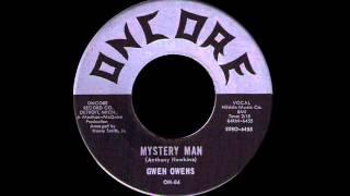 Gwen Owens - Mystery Man