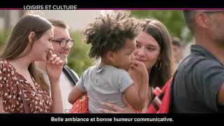 La B.A.Des Scouts, Joué-Tes-Tours 2020