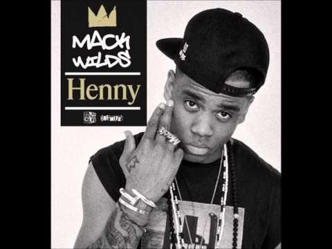 Mack Wilds - Henny (Audio) ♪
