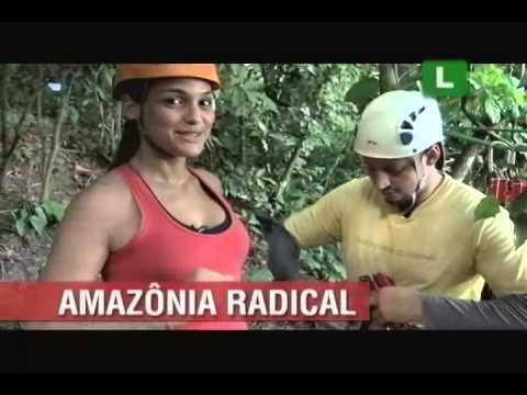 Amazônia radical - Nova Amazônia