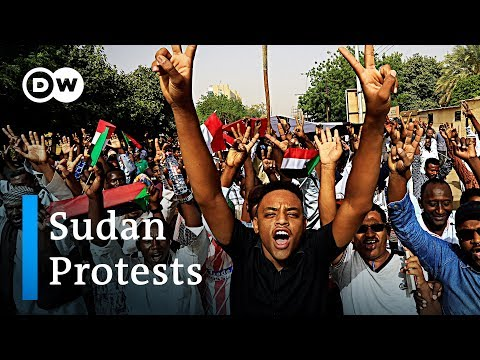 The end of President Omar al-Bashir? What