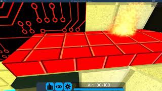 Roblox [Fe2 Map Test] The Deadly Challenge --PROGRESS--