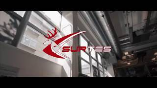 Team SURTES - Formula Student Society Insight