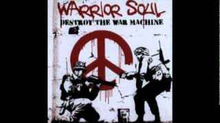Warrior Soul - Burning Bridges - (Audio) - 2009