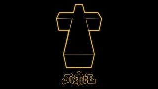 Justice - New Jack