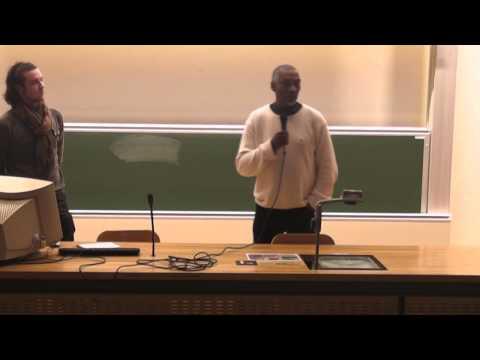 Conférence Melvin MacNair