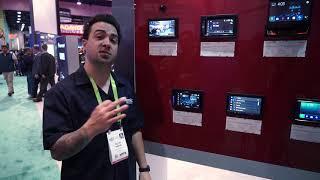 Pioneer Multimedia Receiver AVH-1300NEX