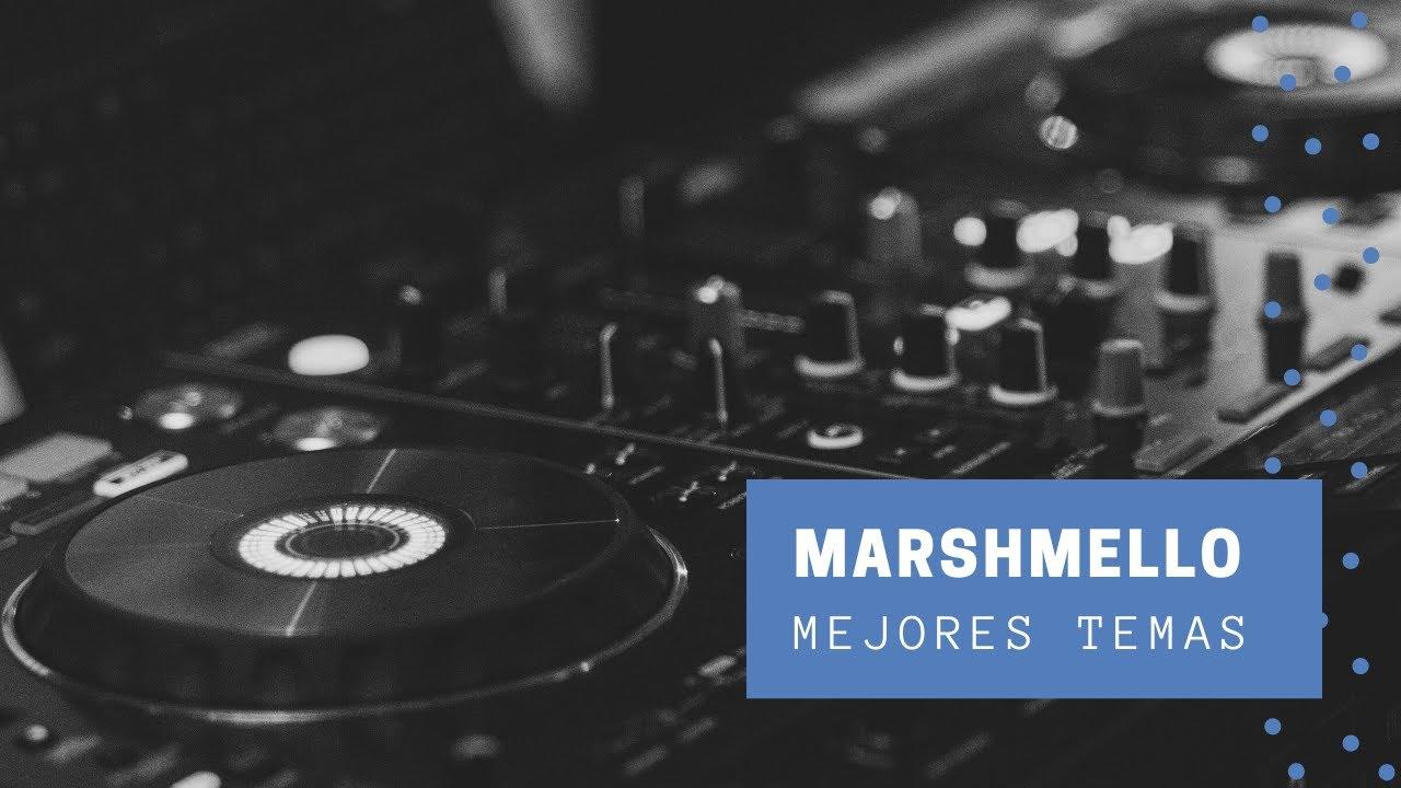 Marshmello, Alan Walker, Alok Música Electrónica 2020 TomorrowLand 2020