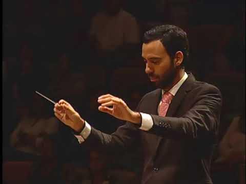 Mahler Sinfonia No 5/ Orquesta Sinfónica Simón Bolívar de Venezuela/Gonzalo Hidalgo