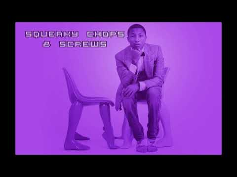 N.E.R.D. - You Know What (Chopped & Screwed)