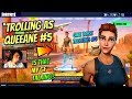 Girl Voice Trolling As The Missing Fortnite Girl #5 Queeane Has A BoyFriend? *Landon Got Trolled!