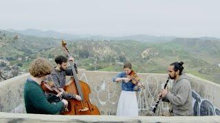 Drop/In the Desert - Desert Quill Quartet