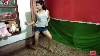Single Rehne De video Song |  Simran | Kangana Ranaut | Sachin-Jigar | Dance performance by mun |