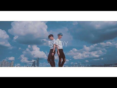[MV] 'BODY' - Trophy Cat × Edward Avila