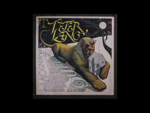 Peter Lang – The Thing At The Nursery Room Window (1973) (Full Album)