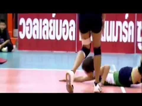 VTR Present  วอลเลย์บอลไทย-เดนมาร์ค ซูเปอร์ลีก 2015