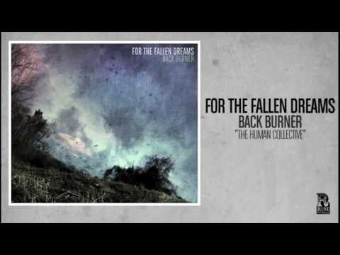 For The Fallen Dreams - The Human Collective