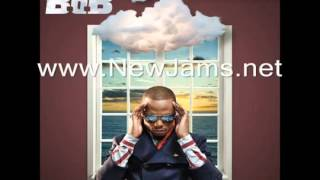 B.o.B. - Bombs Away (Feat. Morgan Freeman)