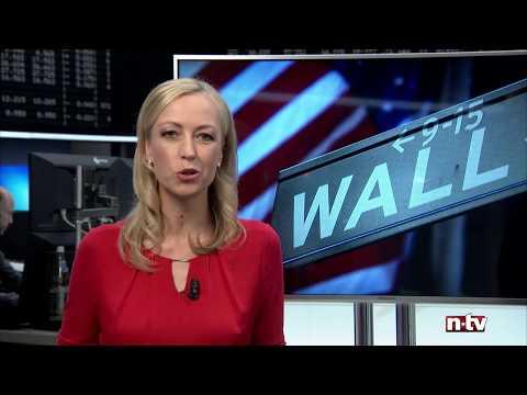 USA: Dow Jones Transportation mit bärischen Signalen? - n-tv Zertifikate vom 16.08.2017