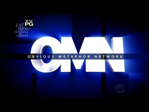 OMN (Obvious Metaphor Network) Covers Mueller's Indictments